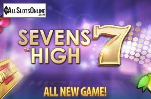 Sevens High (Quickspin)