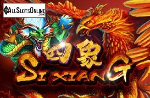 Si Xiang (Playtech)