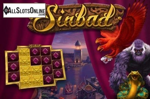 Sinbad (Quickspin)