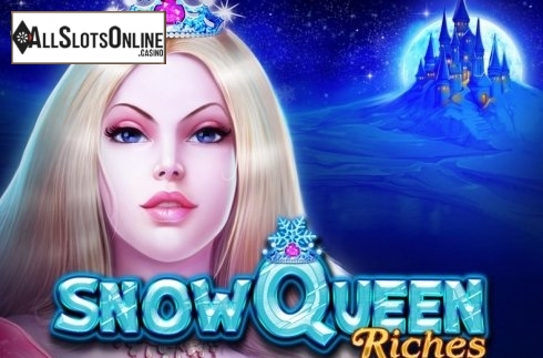 Snow Queen (2by2 Gaming)