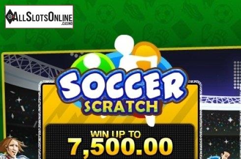 Soccer Scratch (GamesOS)
