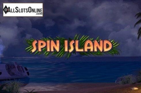Spin Island