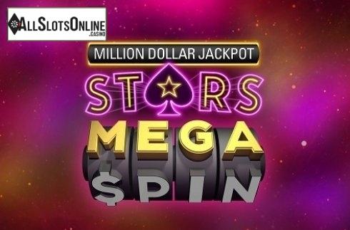 Stars Mega Spin