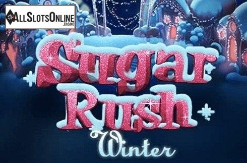 Sugar Rush Winter
