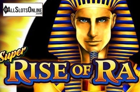 Super Rise of Ra
