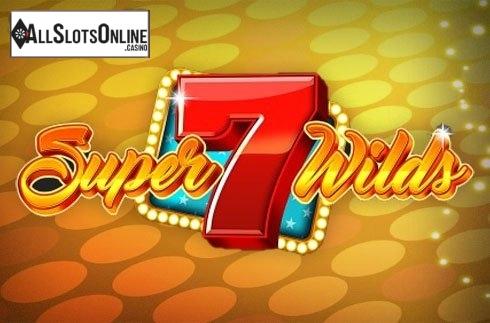 Super Seven Wilds