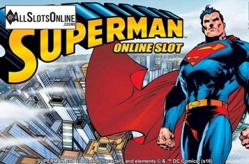 Superman (NextGen)