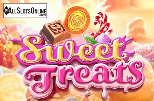 Sweet Treats (Nucleus Gaming)