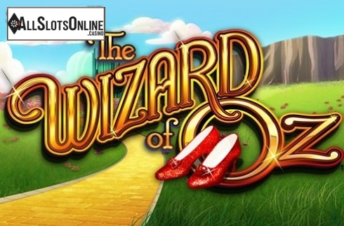 The Wizard of Oz (WMS)
