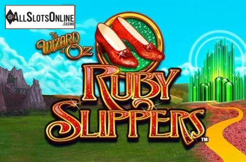 THE WIZARD OF OZ Ruby Slippers (Mobile)