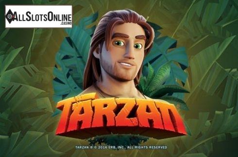 Tarzan (Microgaming)