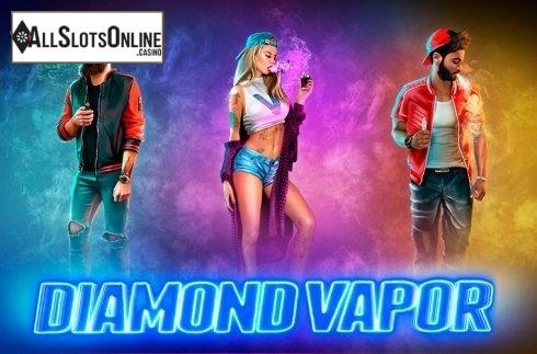 The Diamond Vapor