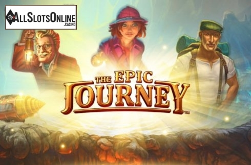 The Epic Journey (Quickspin)
