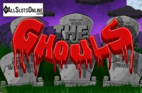 The Ghouls (Betsoft)