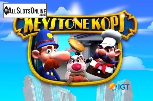 The Keystone Kops
