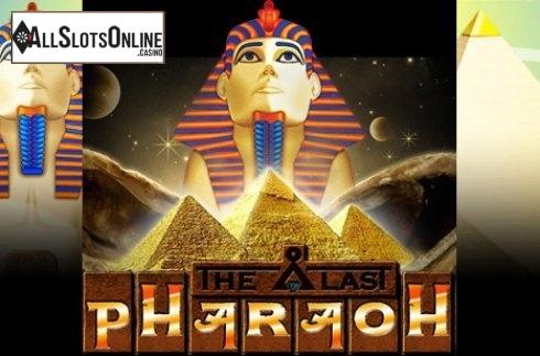 The Last Pharoah