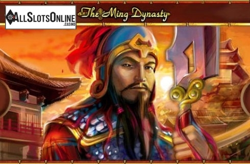 The Ming Dynasty (Novomatic)