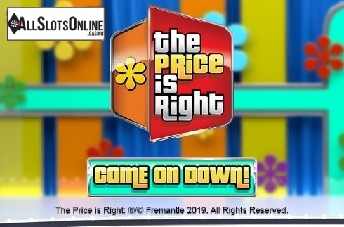 The Price is Right (IGT)