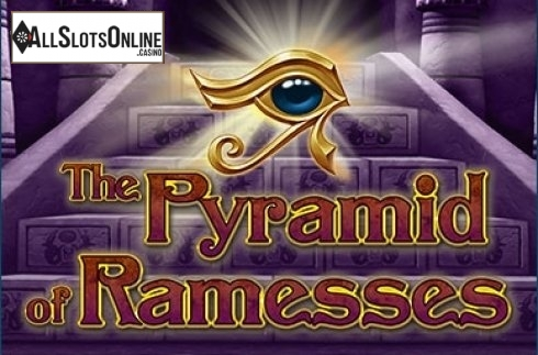 The Pyramid of Ramesses (Playtech)