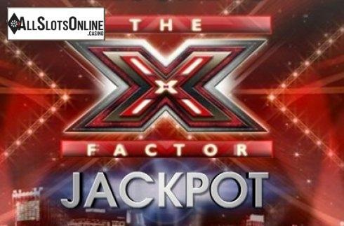 The X Factor Jackpot