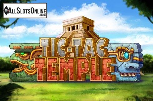 Tic Tac Temple