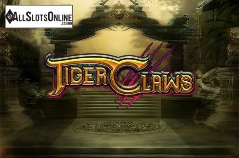 Tiger Claws (Kalamba Games)