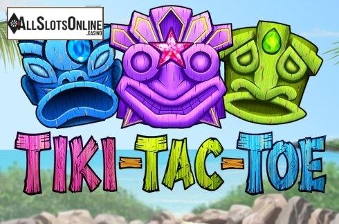 Tiki-Tac-Toe