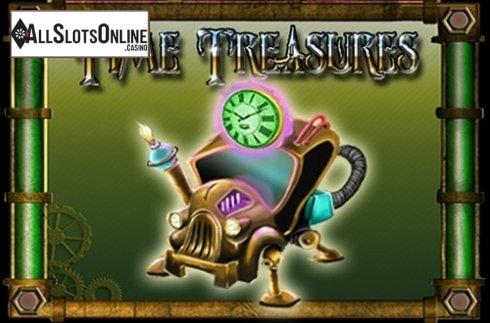 Time treasures