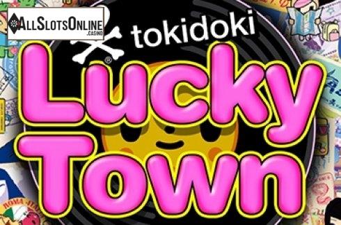 Tokidoki – Lucky Town