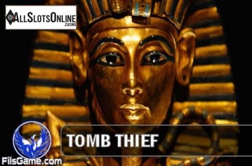 Tomb Thief