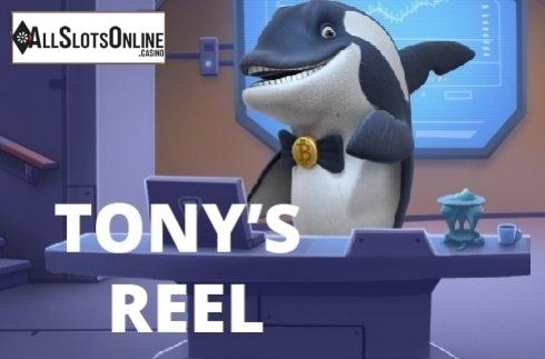 Tony's Reel