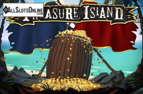 Treasure Island (Quickspin)