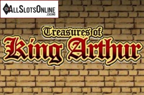 Treasures of King Arthur