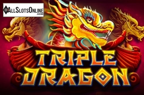 Triple Dragon (Platipus)
