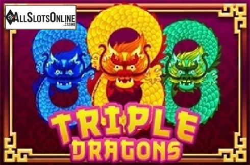 Triple Dragons (KA Gaming)