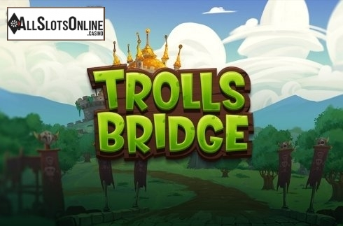 Trolls Bridge (Yggdrasil)