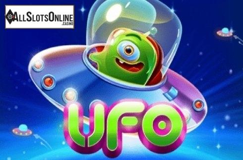UFO (KA Gaming)
