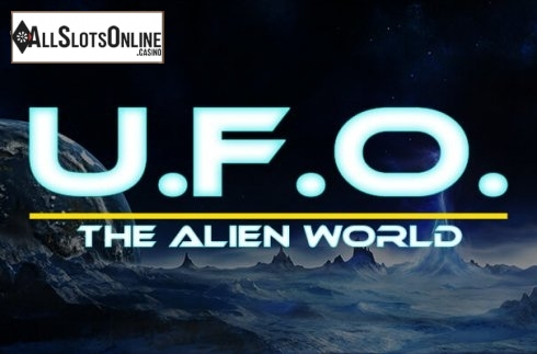 UFO the Alien World