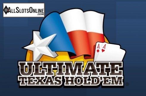 Ultimate Texas Hold 'em (SG)