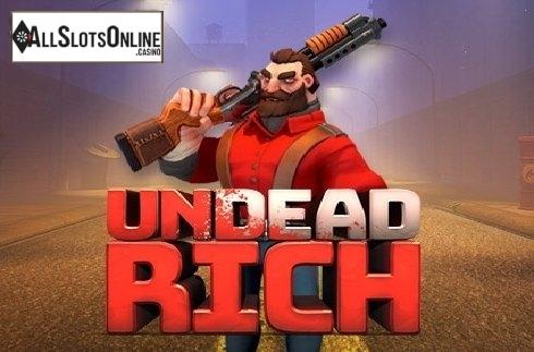 Undead Rich