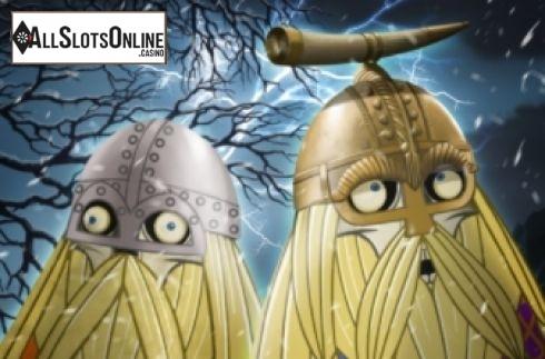 Undead Vikings