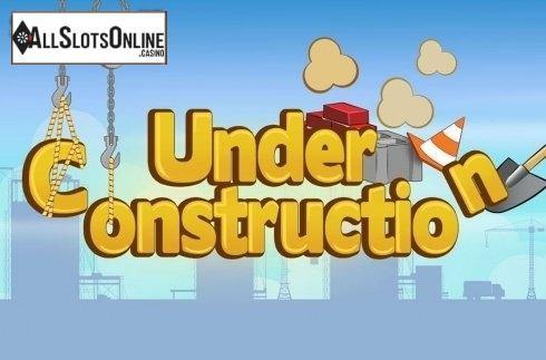 Under Construction (PAF)