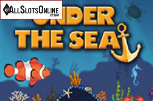 Under The Sea 1x2