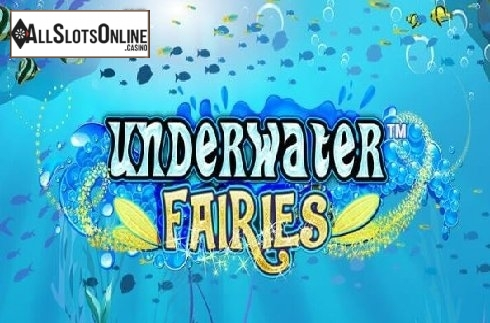 Underwater Fairies
