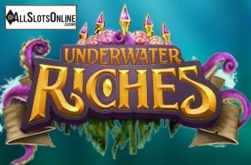 Underwater Riches