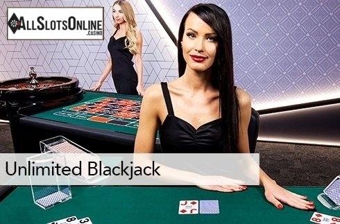 Unlimited Blackjack Live (Playtech)