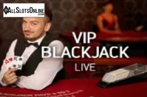 VIP Blackjack 1 Live Casino