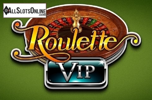 VIP Roulette (Red Rake)