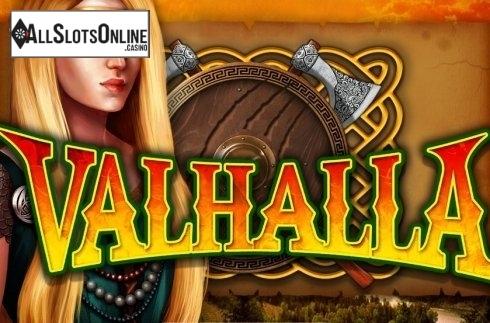 Valhalla (Betdigital)