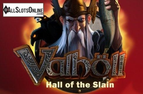 Valhôll Hall of The Slain